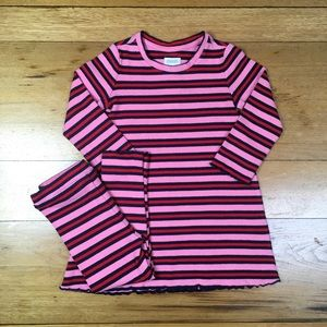NWT Gymboree Girls Top and Legging